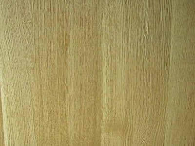 White Oak Rift & Quartered