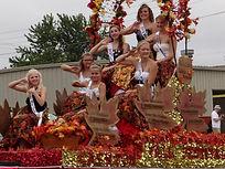 Cashton Fall Festival