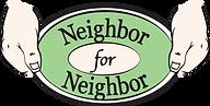 Neighbor for Neighbor Logo - Color FINAL