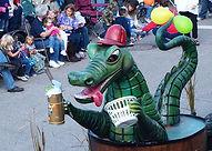 Leon Gatorfest