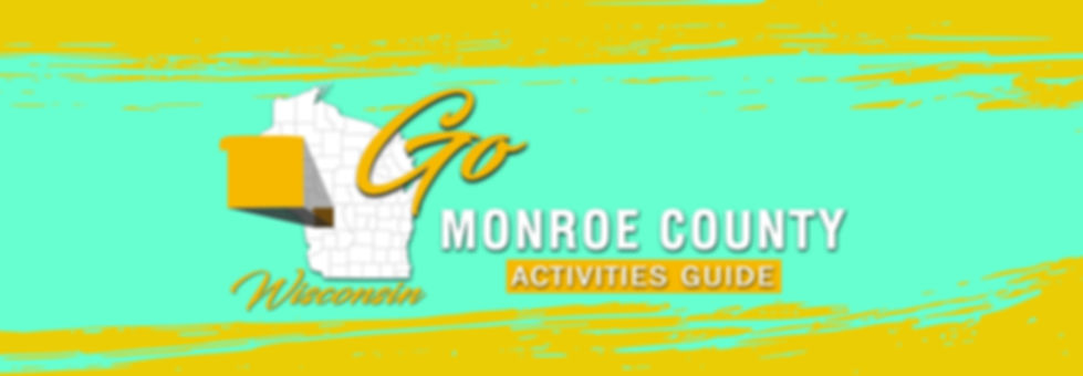 Go Monroe County Activities Guide