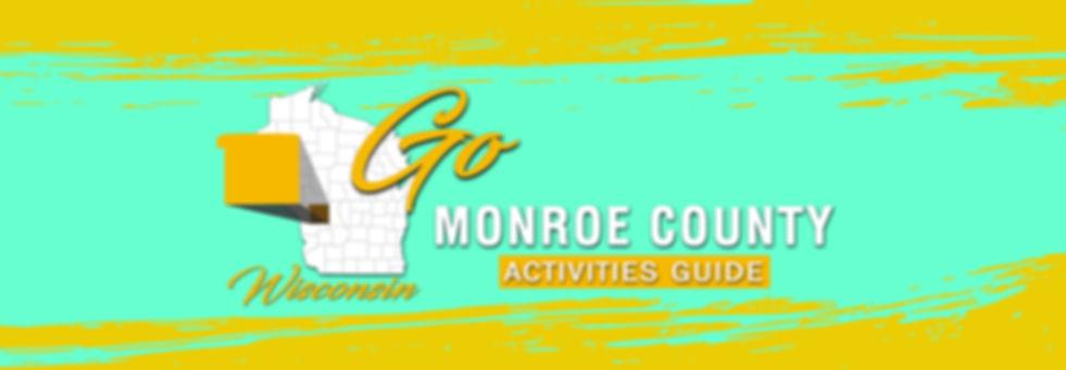 Go Monroe County Activities Guide