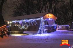Sparta  Holiday Lights
