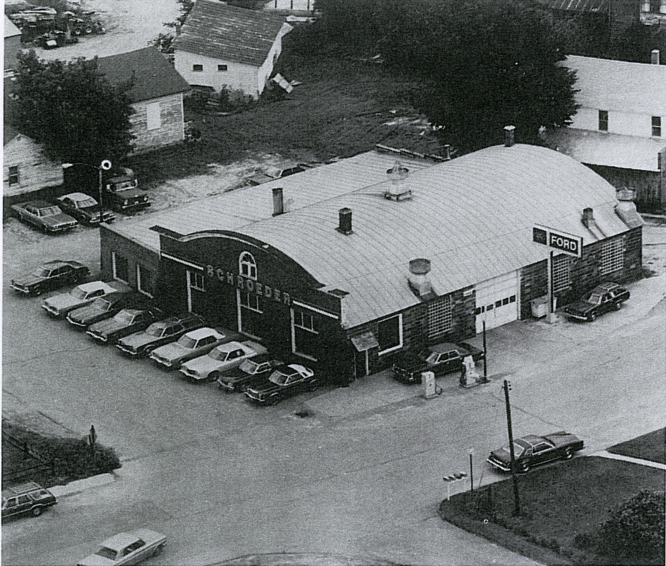 Schroeder Motors, 1978