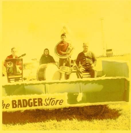 grandfathers band 3