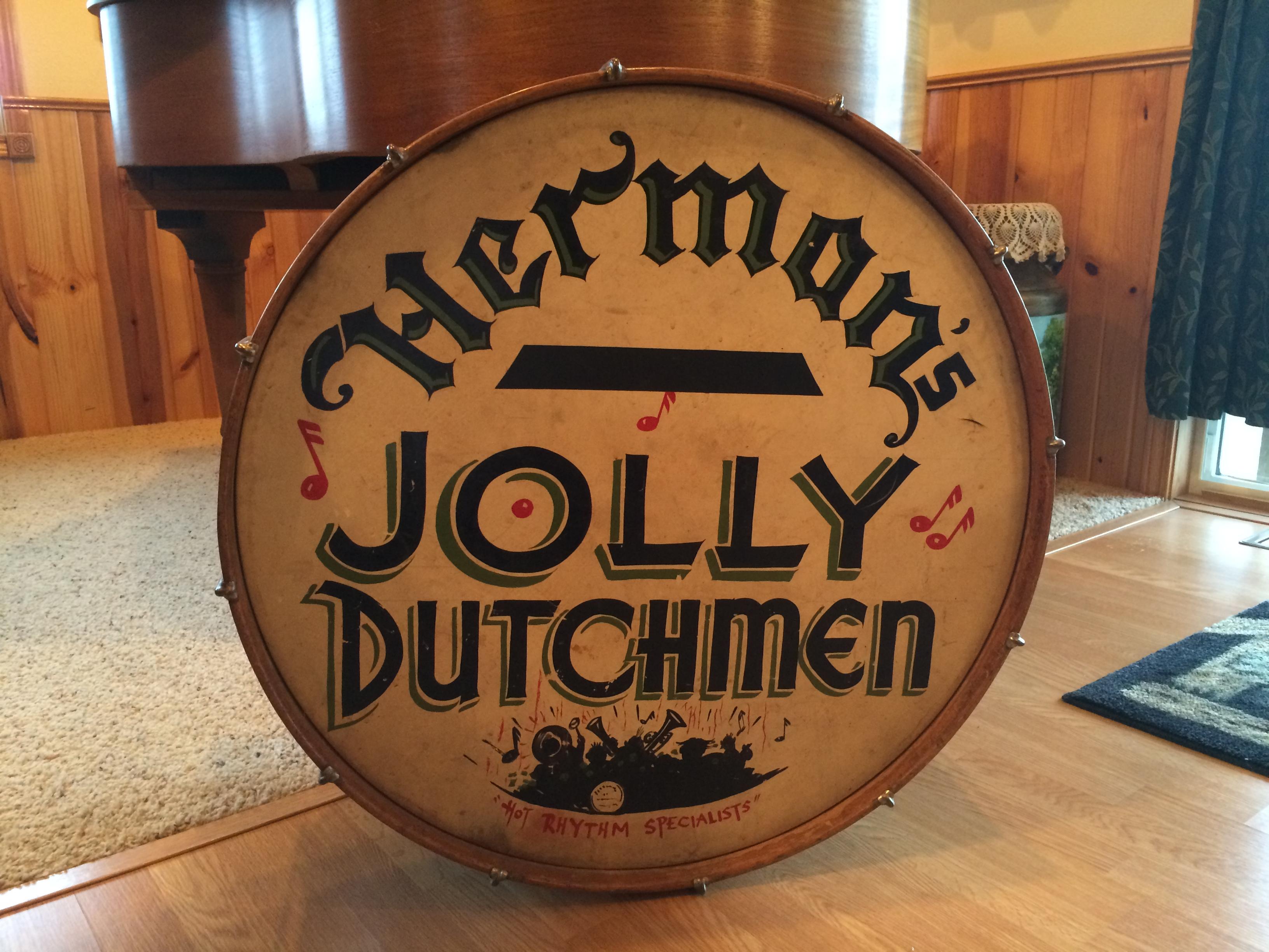 Herman drum