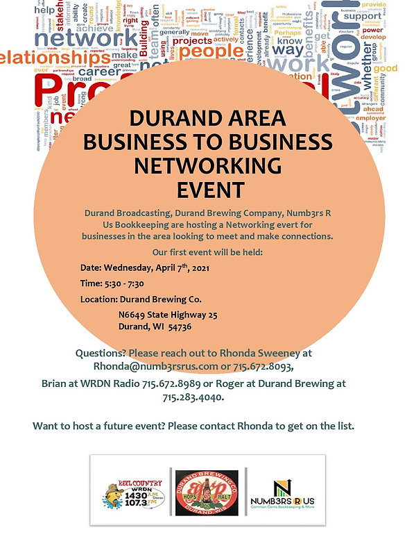 Durand area Business to Business Network