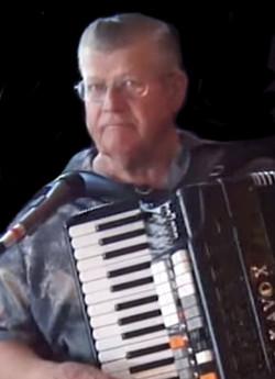 Legendary Bandleader Dean Hansen