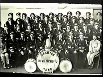 Cashton High School Band