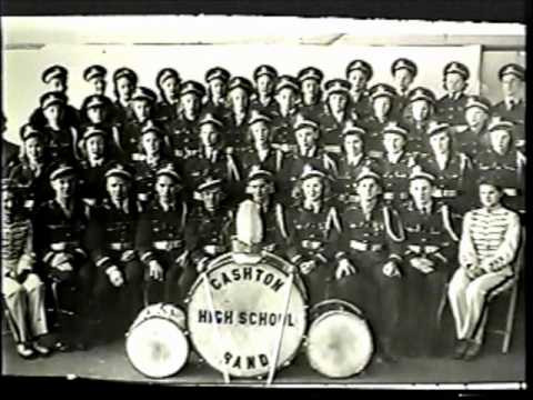 Cashton High School Band