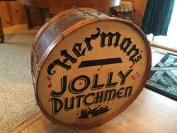 herman drum 2