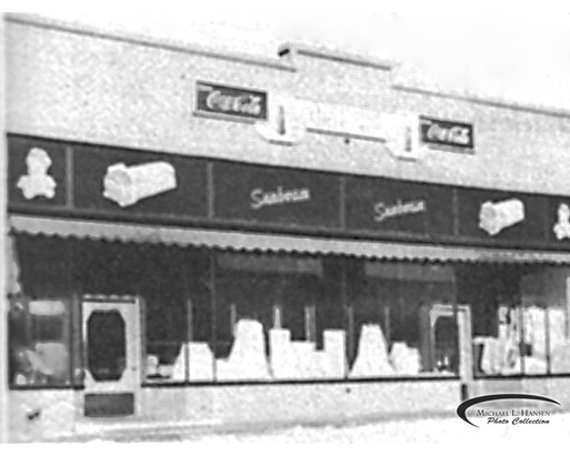 1951 - Badger Store