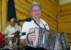 Jim Busta Band
