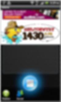 Reel Country 1430 app