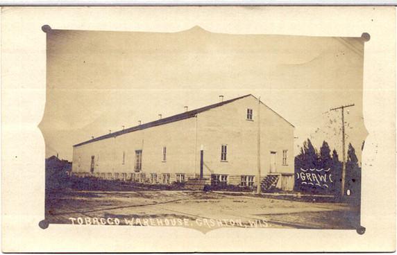 Tabacco Warehouse