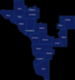 voting district