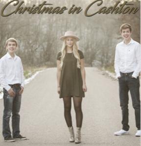 Christmas in Cashton