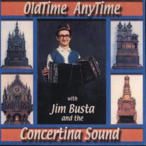 Old Time Anywhere CD