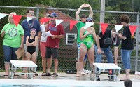 Gaving Breadon Swim Meet