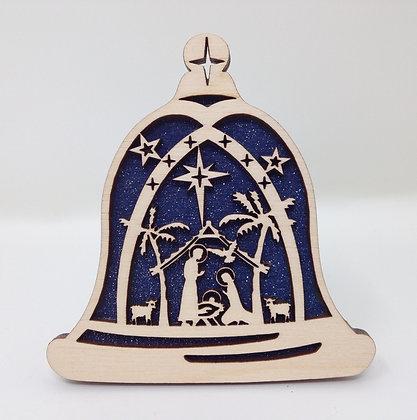 Nativity Bell Standup