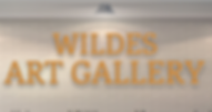 Wildes Art Gallery located in the Antique Mall in Tomah, Wisconsin