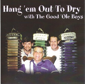 Hang 'em Out To Dry with The Good 'Ole Boys