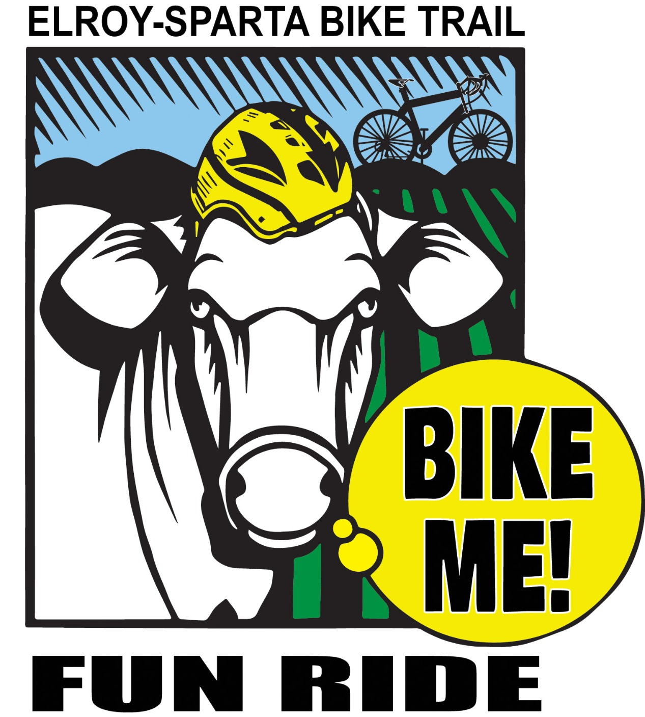 BIKE ME Fun Ride