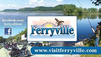 Randy-Ferryville Tourism 2021 Gays Mills