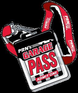 Garage Pass
