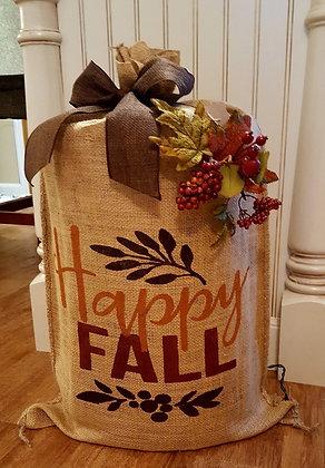 """""""Happy Fall"""""""
