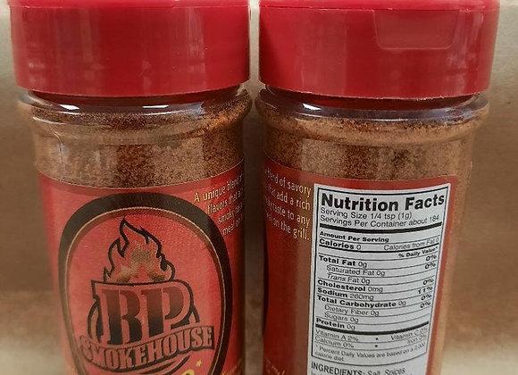 BP Smokehouse Rubs Pair Pack