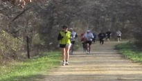 Norwalk Rails to Trails Marathon