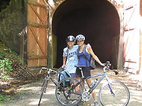 Elroy-Sparta Bike Trail