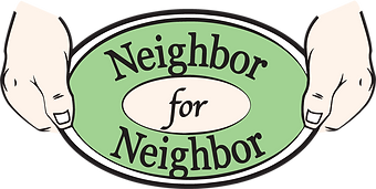 Neighbor for Neighbor Logo - Color FINAL