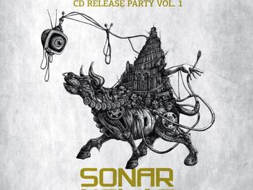 Babelonia album release is here!
