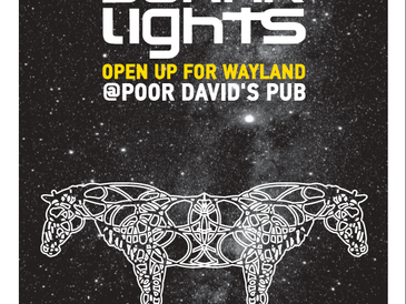 Opening for Wayland April 14th!