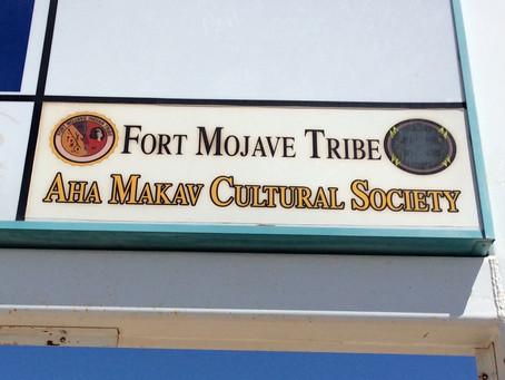 Aha Macav Cultural Society