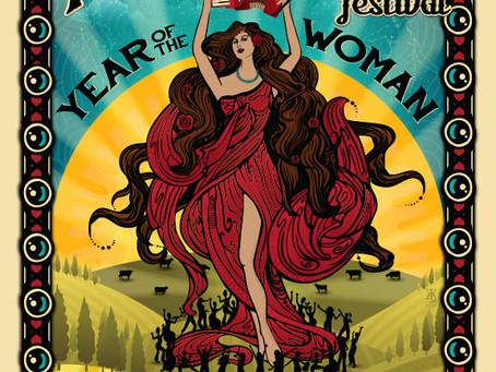 Cotati Accordian Festival