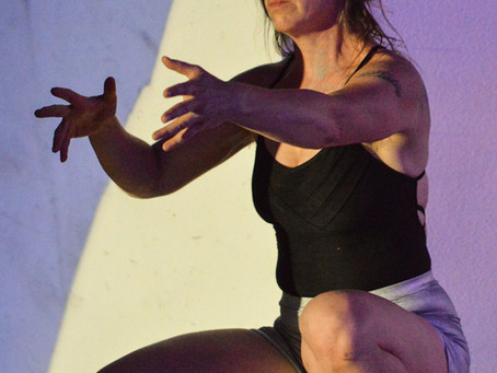 All things Butoh