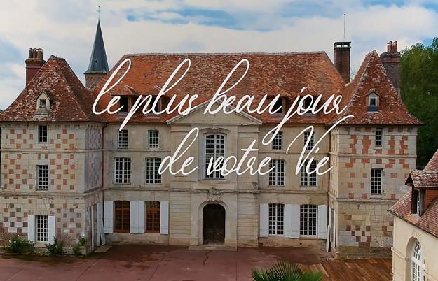 Présentation Château d'Hermival