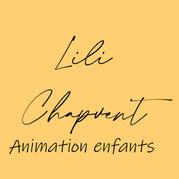 Lili Chapvent