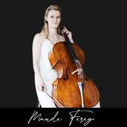 Maude Ferey