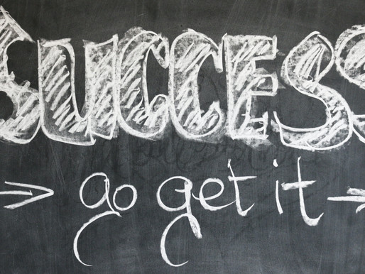 Και αν αποτύχω; Ένας οδηγός για να αντιμετωπίσεις τον φόβο της αποτυχίας!