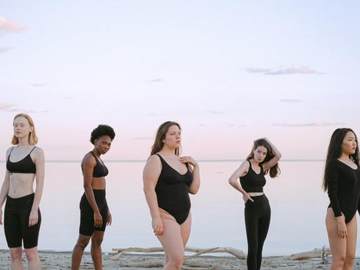 """Πώς να αγαπήσεις το σώμα σου και να απαγκιστρωθείς από τα """"πρότυπα ομορφιάς""""!"""
