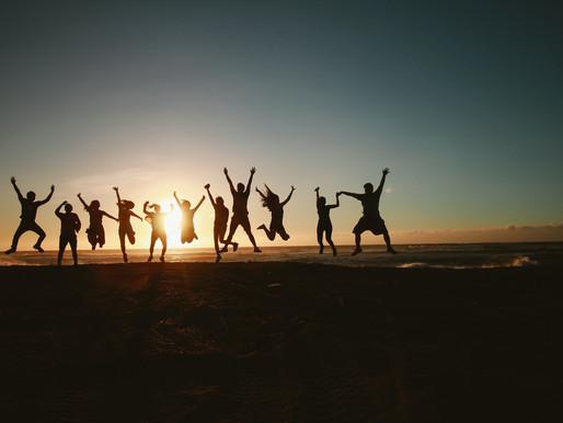 Ατομική ευθύνη και συλλογικότητα: Όπλα για ένα καλύτερο μέλλον!