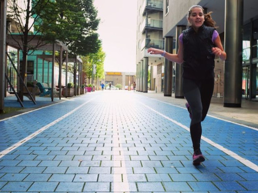 6 things running taught me about life