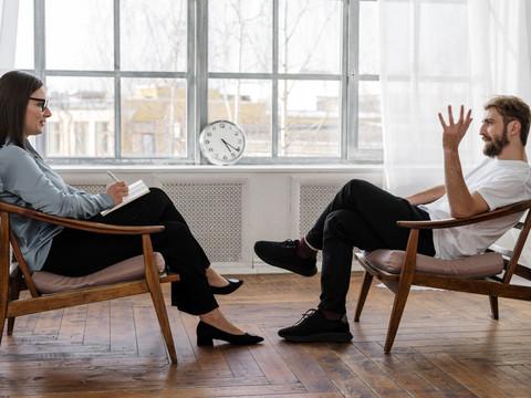Παγκόσμια Ημέρα Ψυχικής Υγείας: Οι άνθρωποι δεν χρειάζονται πάντα συμβουλές...