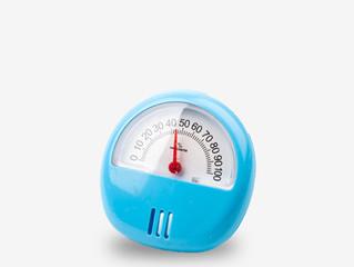 The Fluctuating Caregiver Temperature