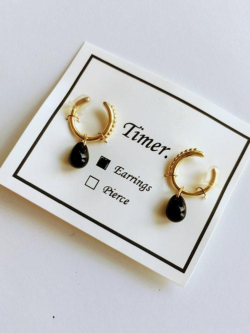 Timer.Earrings