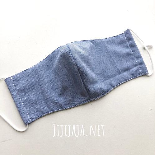 【コットン/blue denimカラー】Sensitive skin